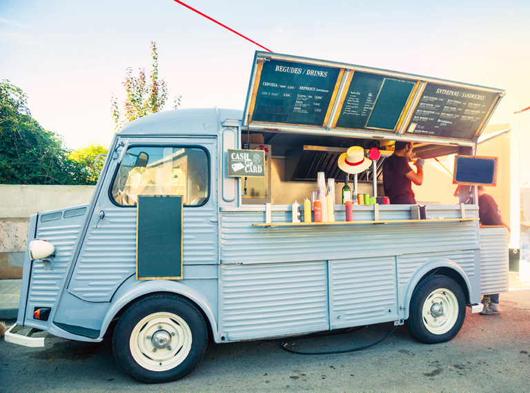 Foodtruckbooking Com Foodtrucks Huren In Nederland