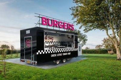 Bada Bing Burgers