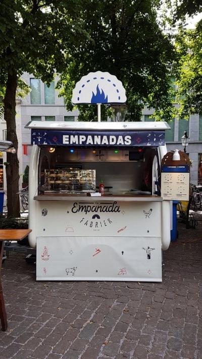 De Empanada Fabriek