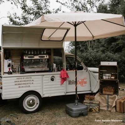 Koffie Truck