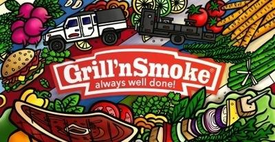 Grill'nSmoke BBQ Catering