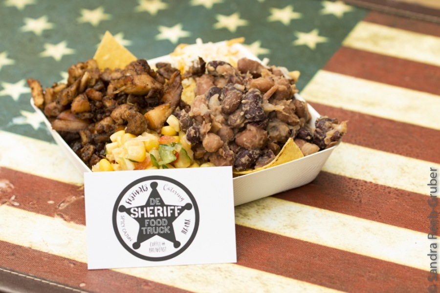 Foodtruck Insight: De Sheriff