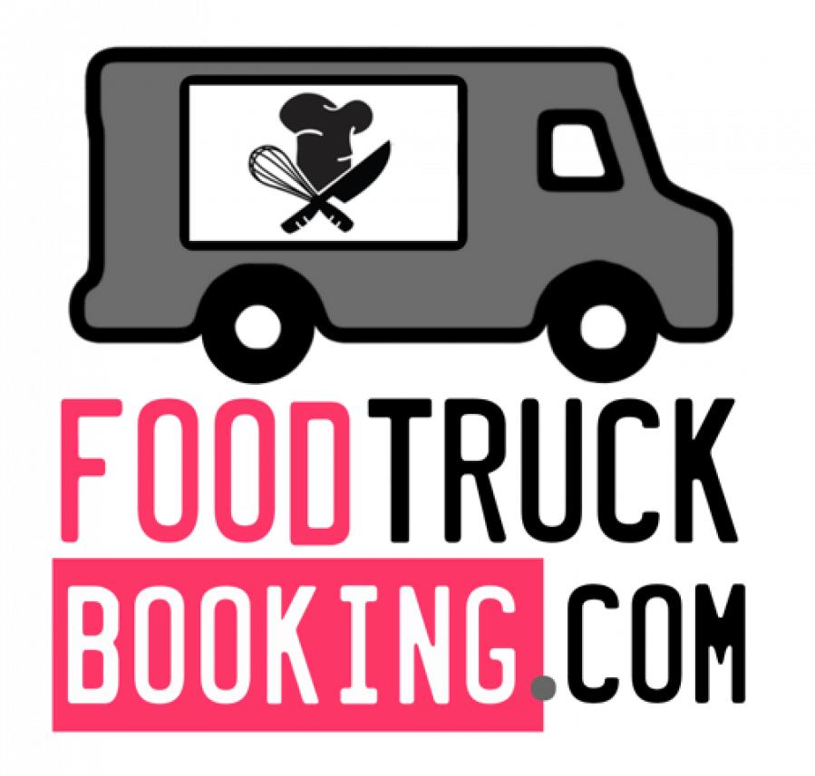 FoodtruckBooking.com als platform