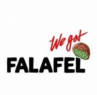 We Got Falafel