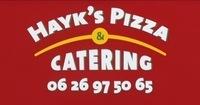 Hayk's Pizza & Catering