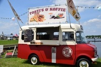 Foodtrucks on tour