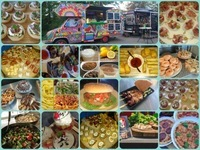 Dutch Delights/Pizzaiolo Luigi