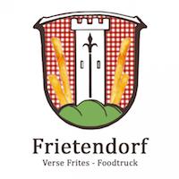 Frietendorf   verse frites