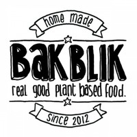 Bakblik - real good plant based food