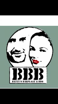 BBB :Batty's Bakplaat & Bbq