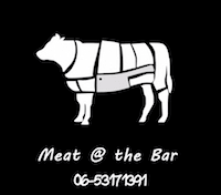 Meat at the Bar
