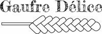 Gaufre Délice - Wafellollies