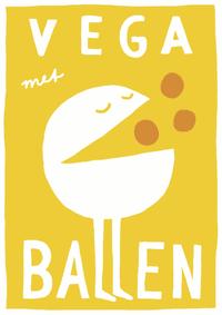 Vega met Ballen