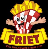 Friet van Brandweerman Piet