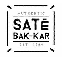 Saté bak-kar