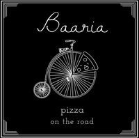 Baaria Pizza on the Road