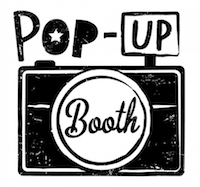 Pop-Up Booth