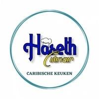 HASETH CULINAIR | Caribbean Foodtruck