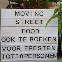 Moving Streetfood